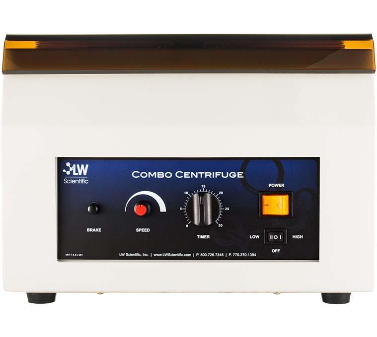 Combo V24 Centrifuge Tachometer