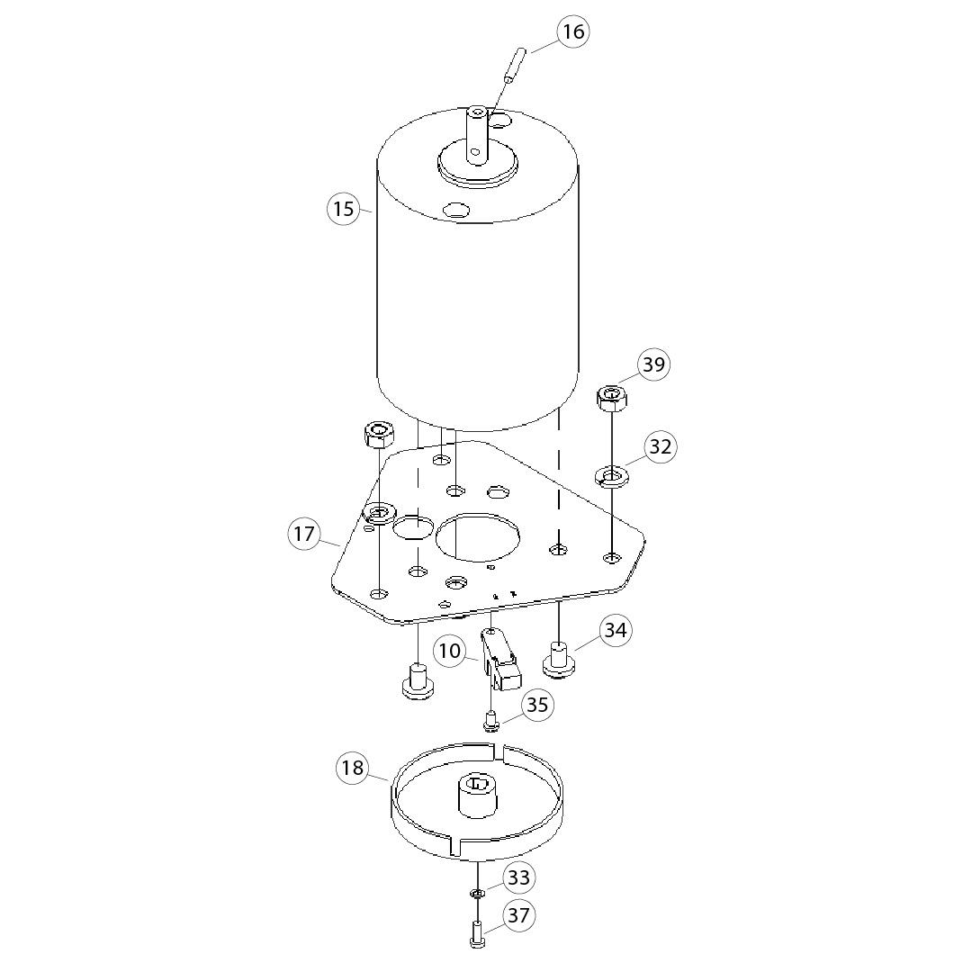 e8 parts list  u2013 centrifuge engineering