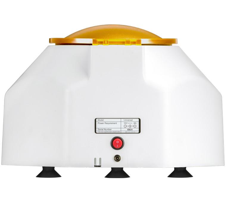 Portable Heated Centrifuge